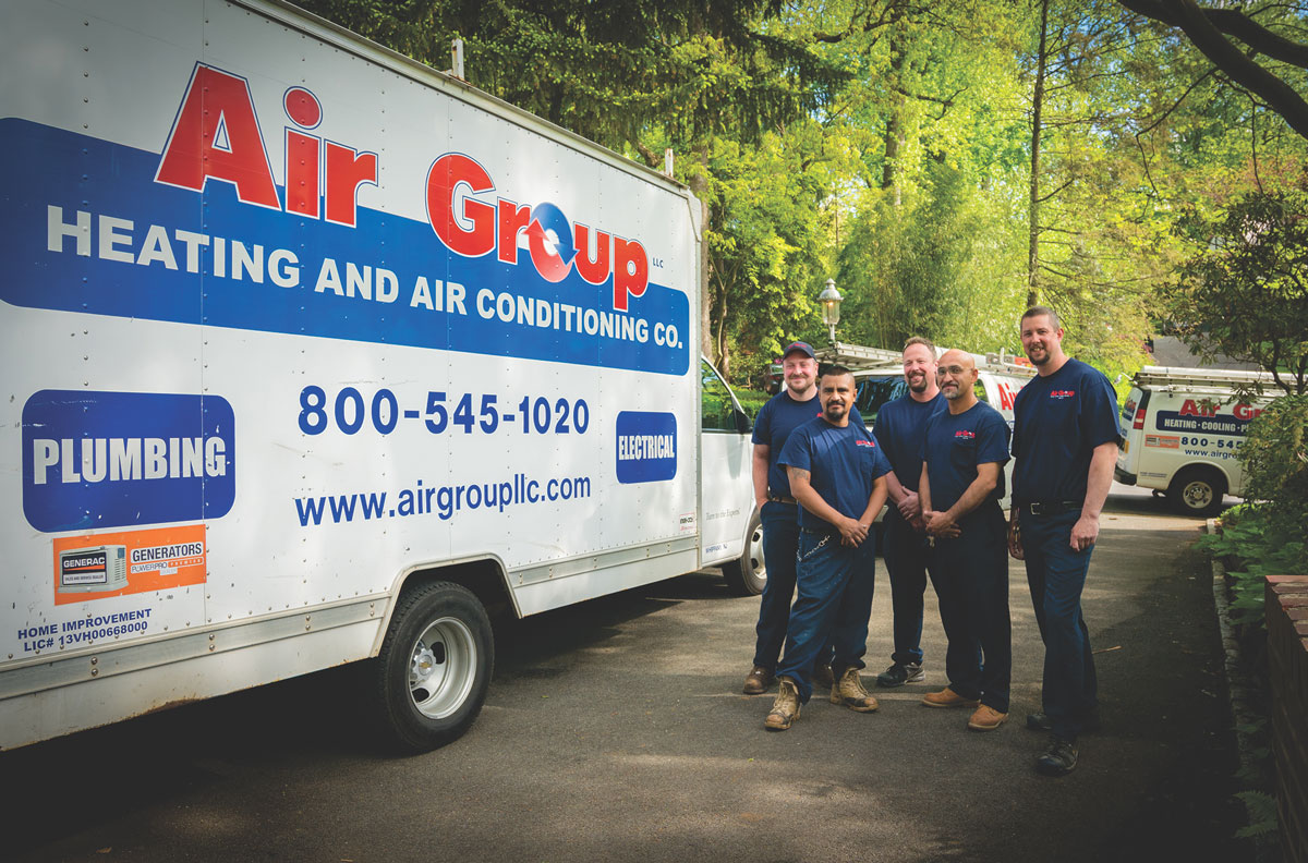 Air Group LLC