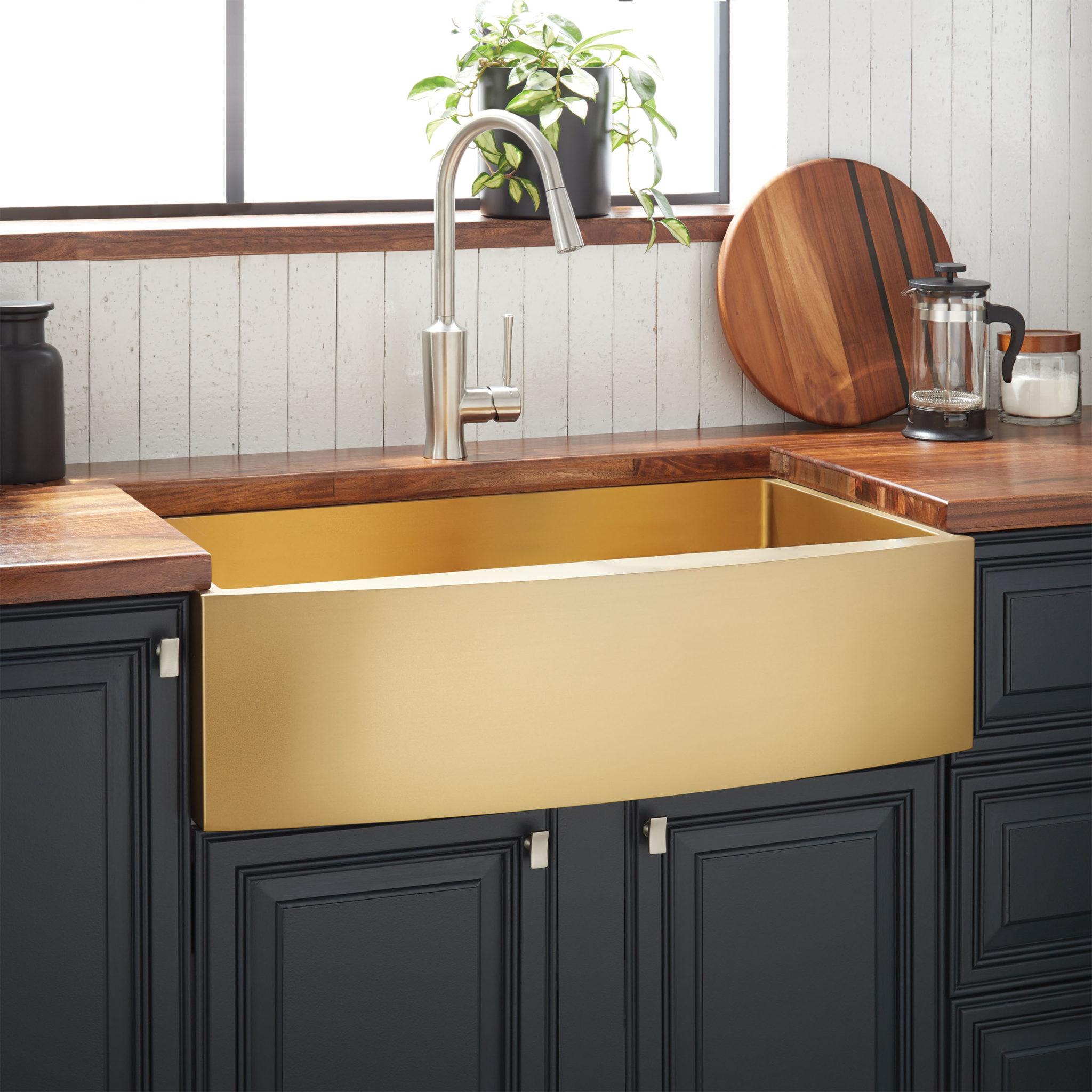 5 Farmhouse Sinks For All Styles Designnj