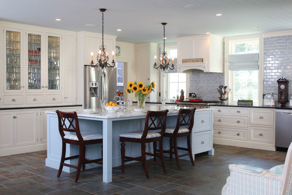 Crown Point Cabinetry Kitchen