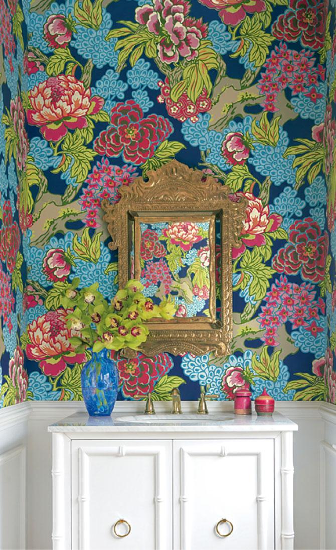 Designer Viewpoint Wallpaper Tips Trends Designnj