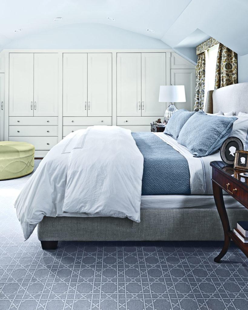 Sleep In Cozy Bed