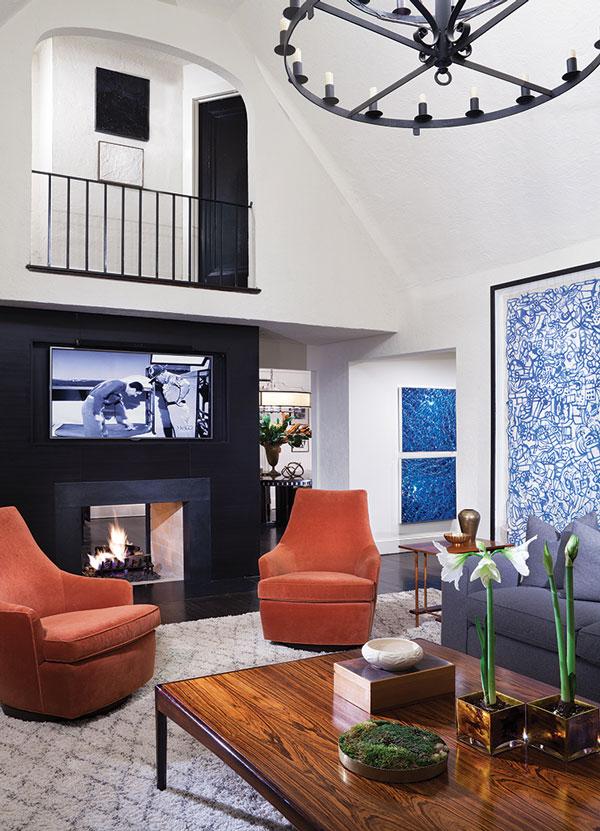 Binge Living Room