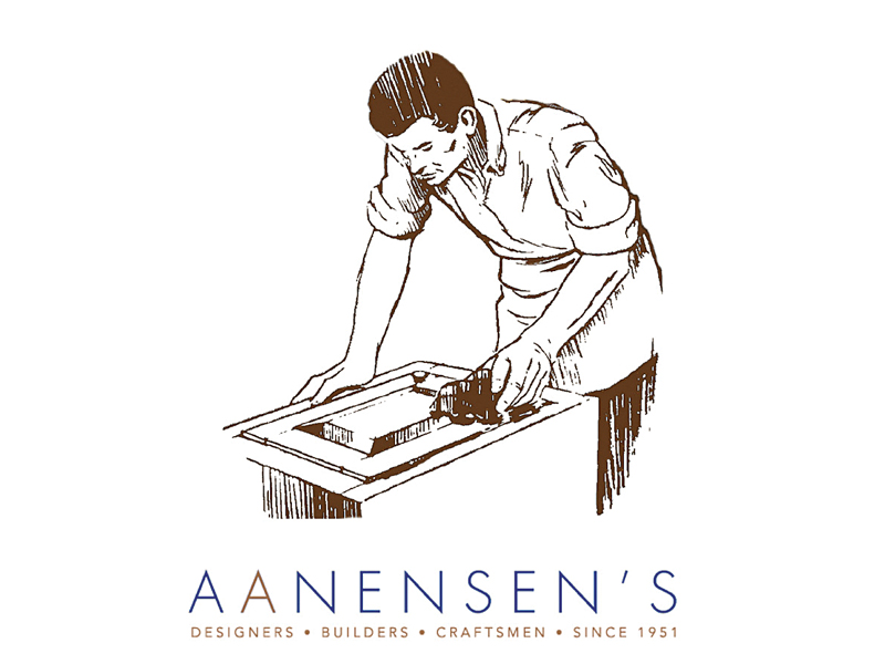 Aanensenu0027s Designers Builders Craftsmen