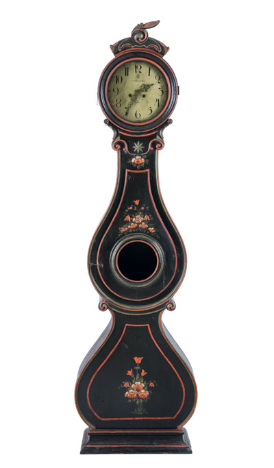 Long, Tall and Swedish - DesignNJ on brazilian clock, gaelic clock, serbian clock, gustavian clock, 4 hand clock, rustic modern clock, simplified clock, edo clock, teal table clock, white washed clock, korean clock, finish clock, arabian clock, danish clock, norwegian clock, gothic clock, hangul clock, british clock, finnish clock, american clock,