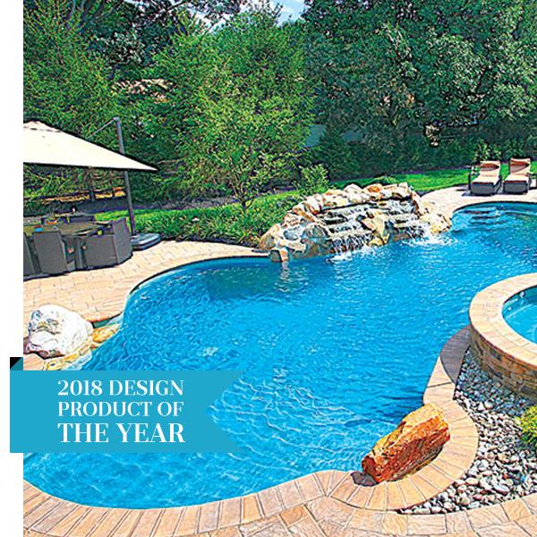 Blue haven pools for Pool design inc bordentown nj