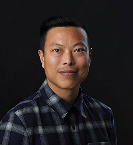 Egbert Miles Chu, AIA
