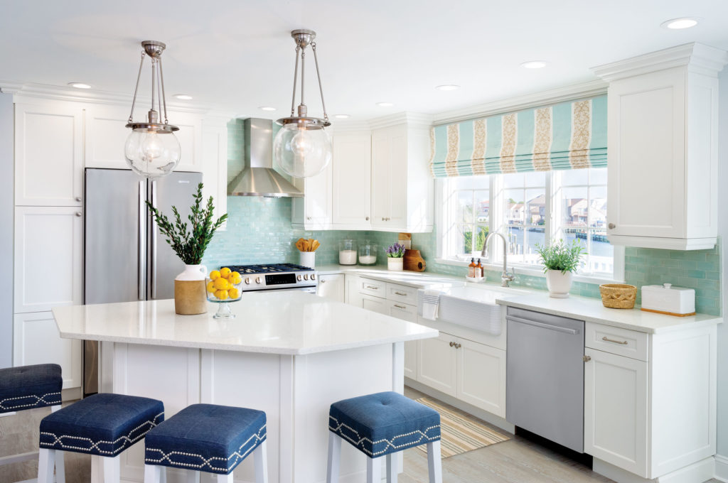 Jersey Shore Kitchen