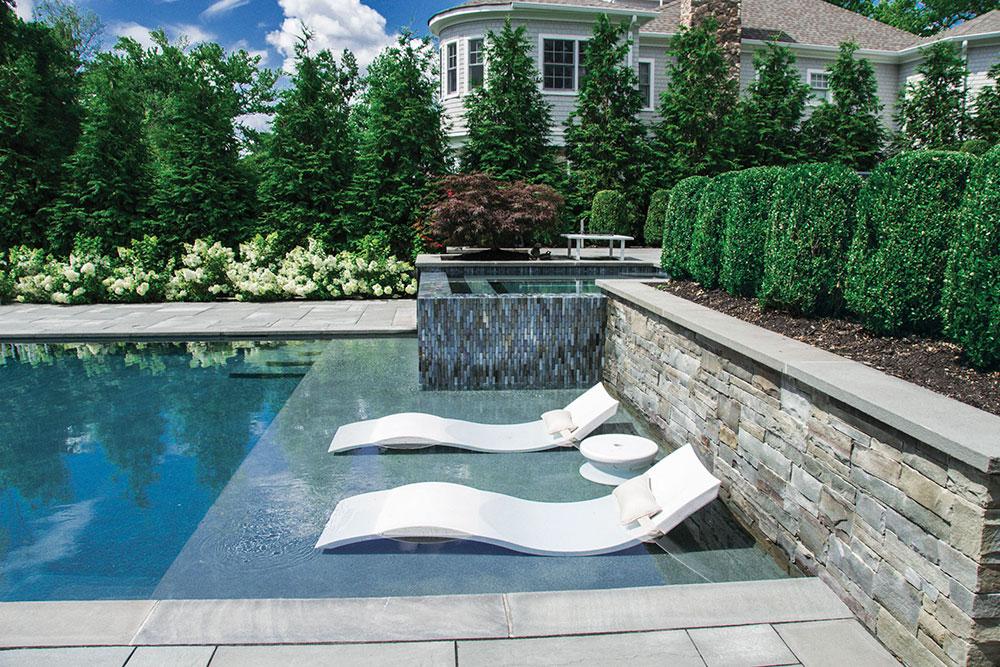 Dream Oasis Pool