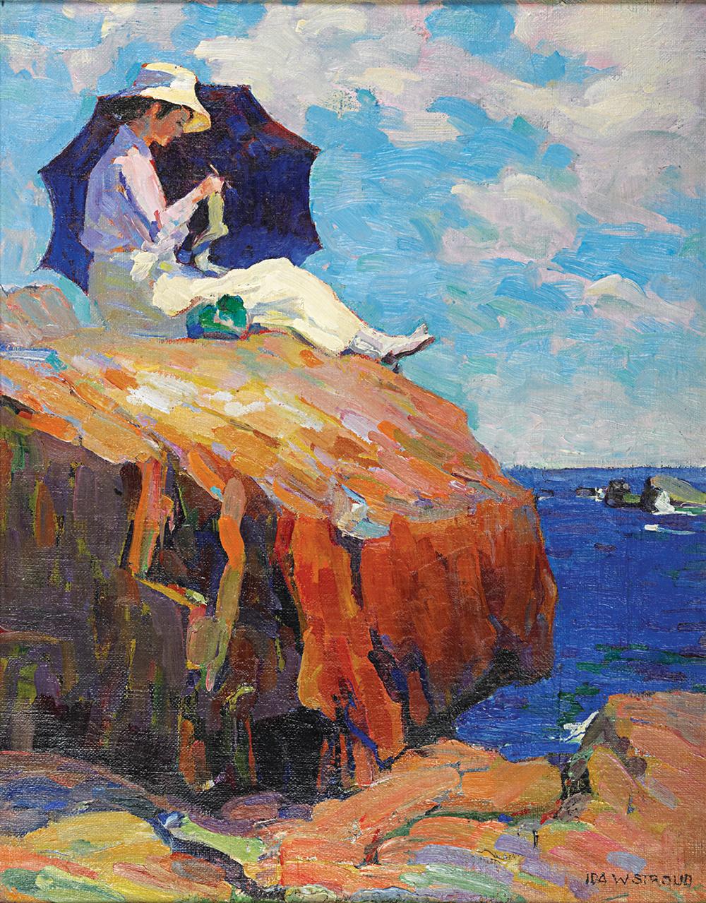 New Jersey Shore Impressionists Designnj