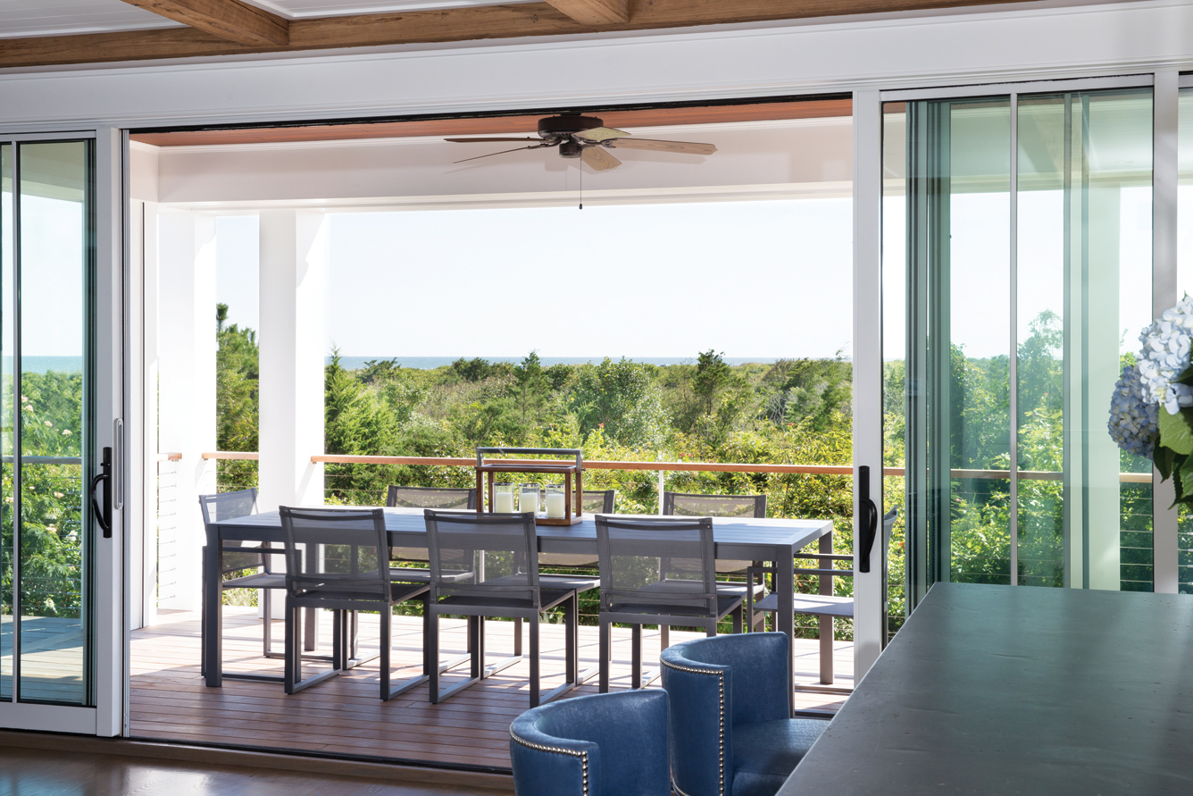 coastal meets contemporary designnj