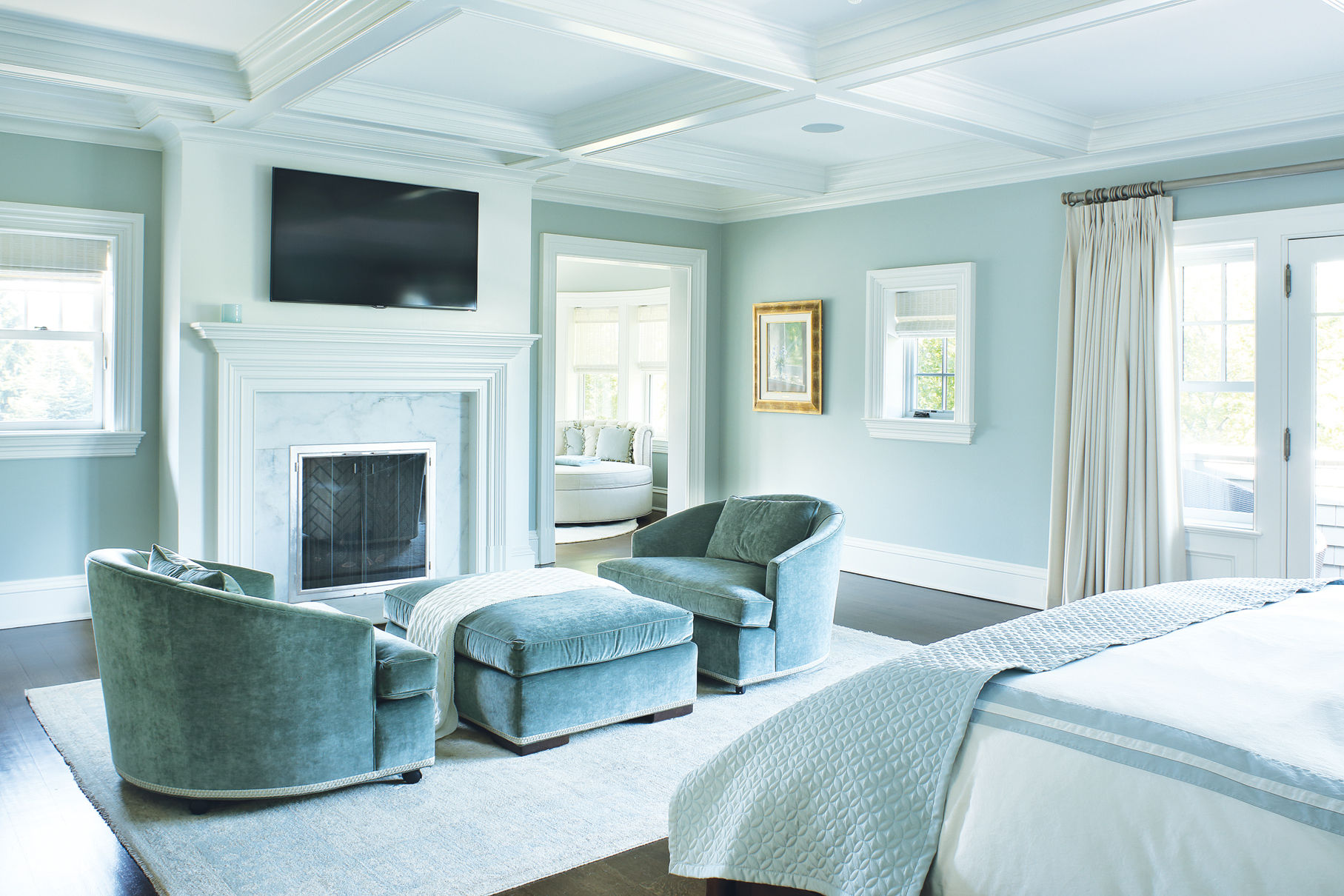 a house with a view master bedroom designnj