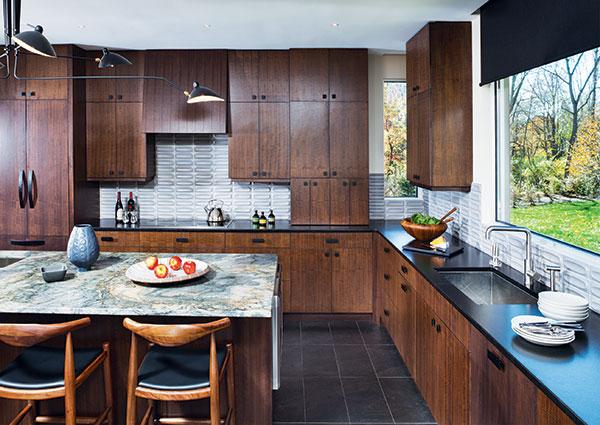 Millwork for modern living designnj for Millwork definition