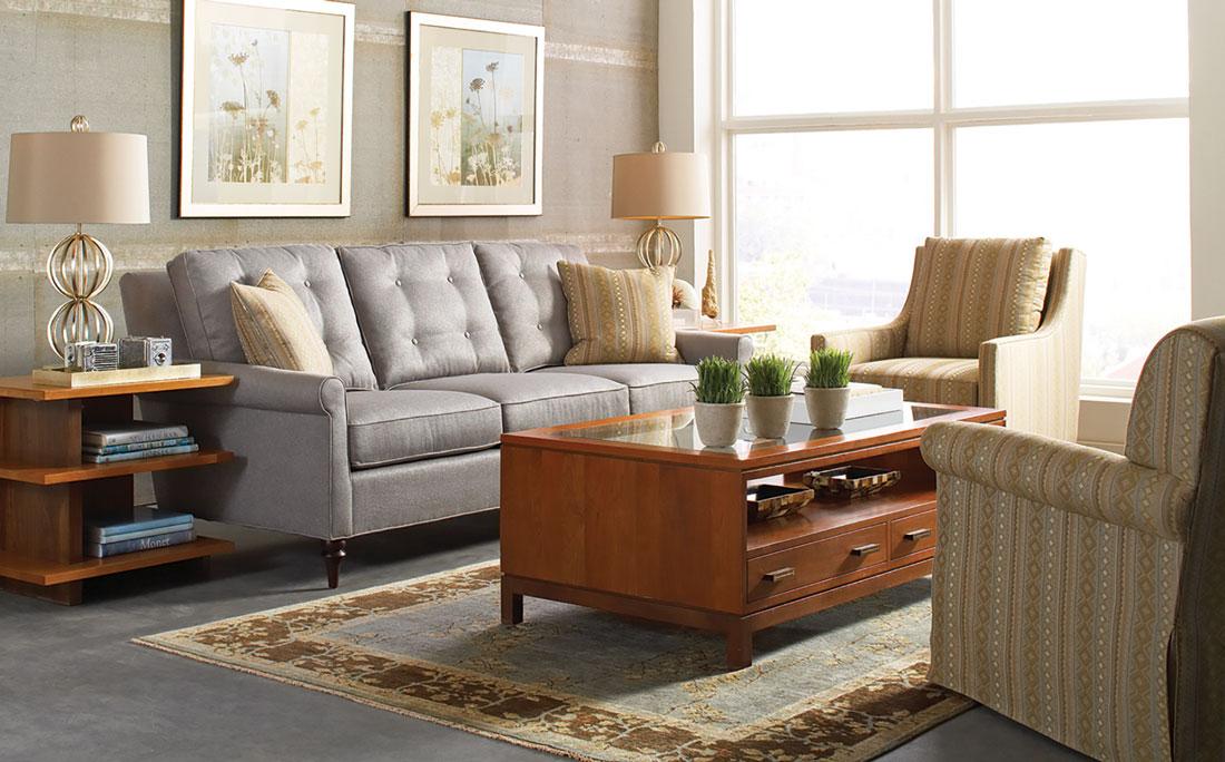Hendrixson's Furniture and Interior Design Shop