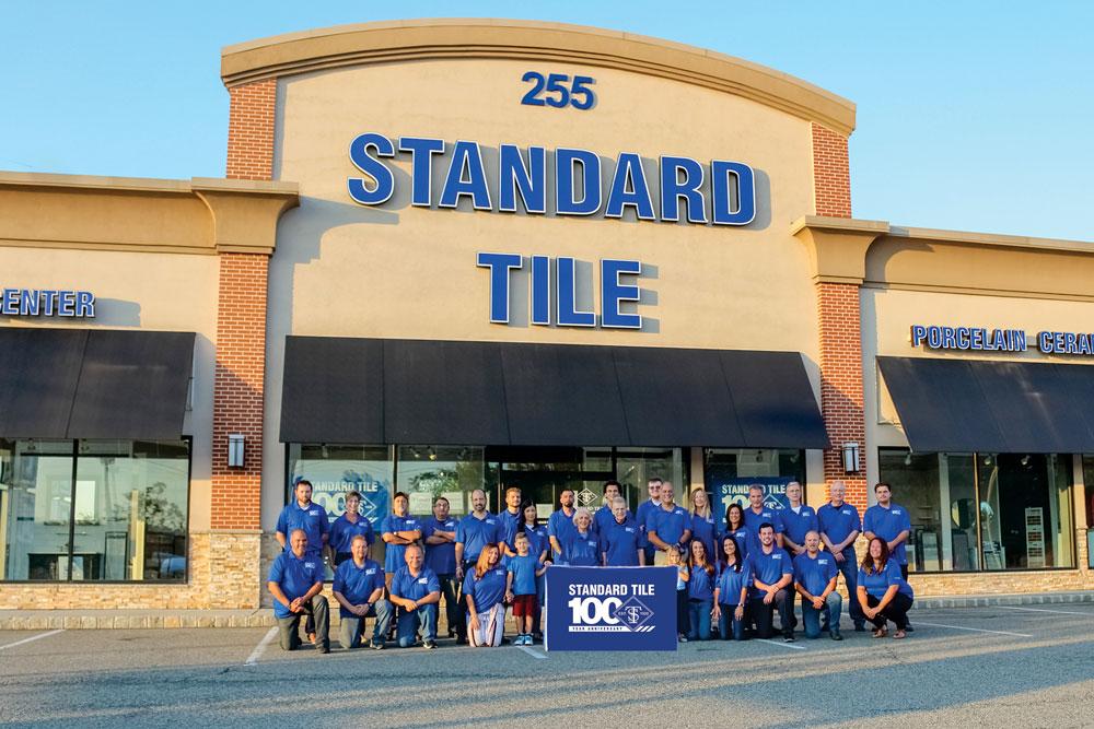 Standard Tile Supply