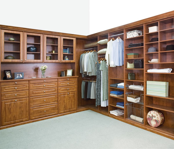 To Fit Your Changing Volumes Of Sweaters Workout Gear Boots And Handbags Custom Closets Such As This One By Design Northern New Jersey