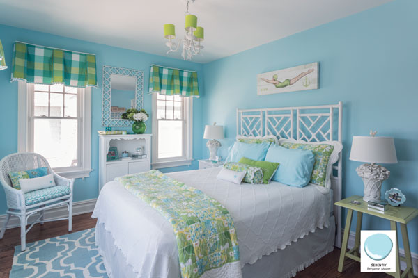 Color It Coastal Designnj