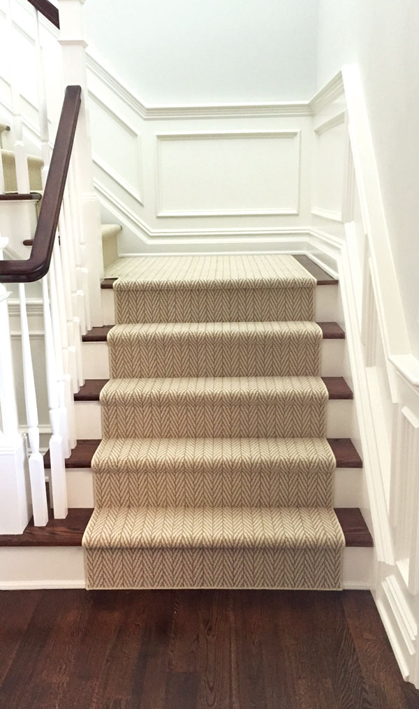 This Nylon Herringbone From Worldwide Wholesale Floor Coverings Is A Wise  Choice. Courtesy Of Worldwide Wholesale Floor Coverings