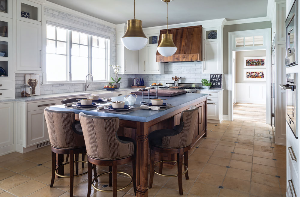 Town & Country Kitchen and Bath LLC