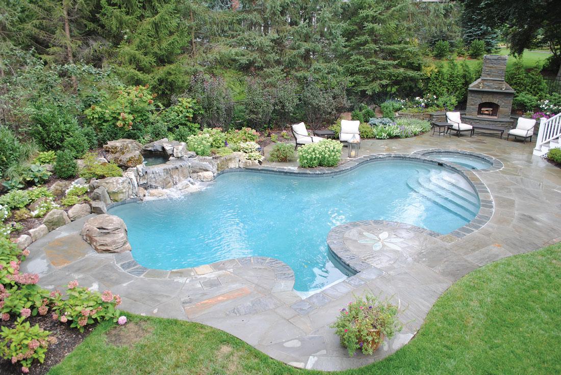 Lehmann Pools & Spas