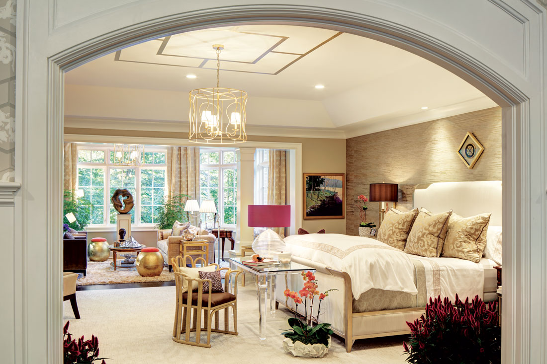 Excellent Designer Showhouse Of New Jersey Chatham Interiors Designnj Interior Design Ideas Pimpapslepicentreinfo