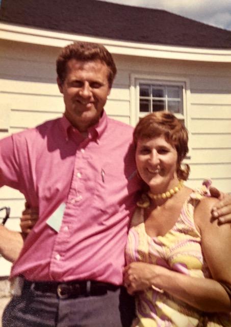 Norm and Deanna