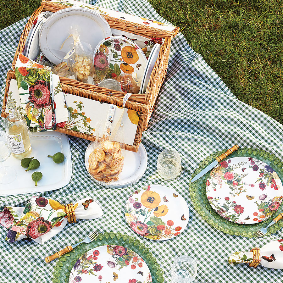 Spring Refresh Picnic
