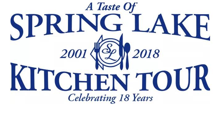 Spring Lake Kitchen Tour 2018 Designnj