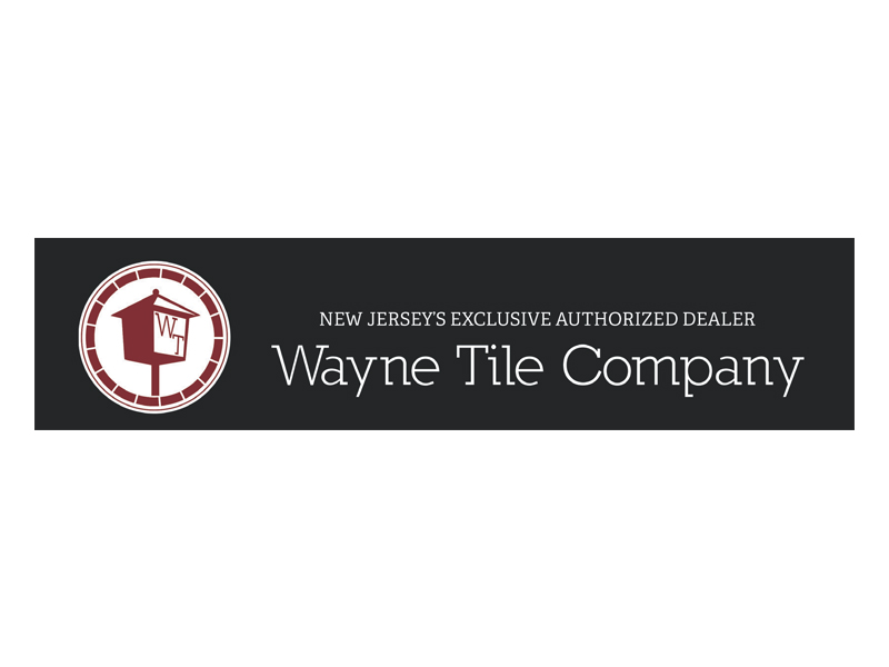 Wayne Tile Company Designnj