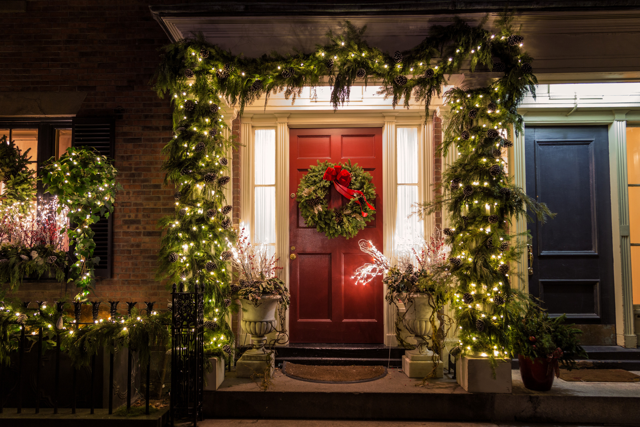 Manasquan Holiday House Tour 2019