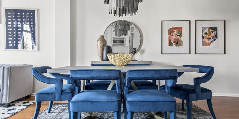 How To Design a Dining Room - DesignNJ