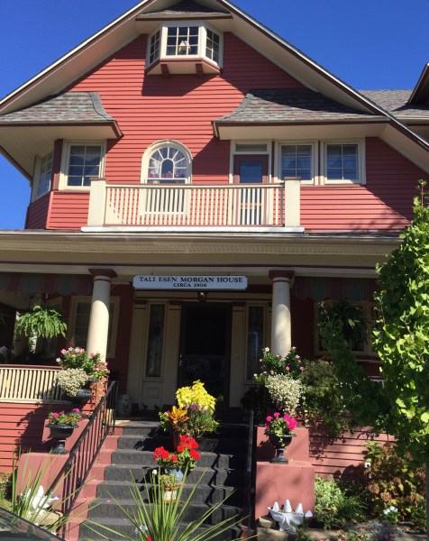 Ocean Grove Historical Society Tours