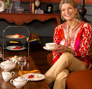 Signing with Isabelle von Boch @ Villeroy & Boch | Hackensack | New Jersey | United States
